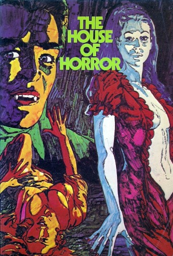 House of Horror cover
