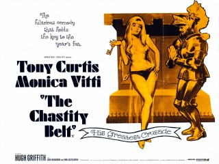 Chastity Belt 1968 Quad