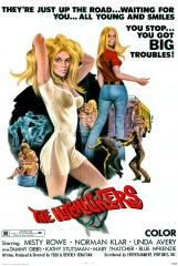 The Hitchhikers 1972 1 Sheet