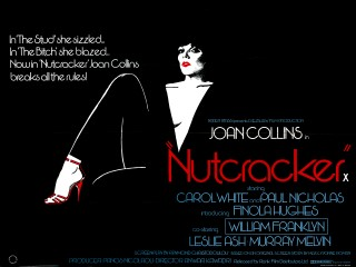 Nutcracker 1982 Quad Poster