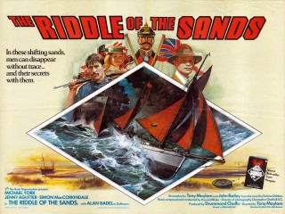 The Riddle of The Sands 1979 Quad